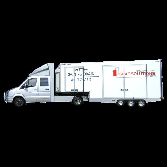 Freno Logistics 1