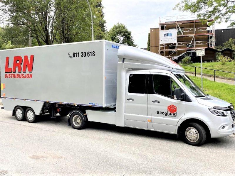 Skoglund-Transport
